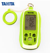 TANITA百利达FB-736电子活动量计