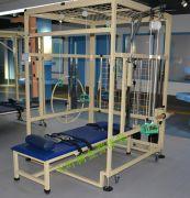 金誉 多功能训练器(八件组合训练器) JY-GXQ-1