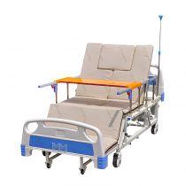 永辉护理床 家用多功能翻身老年人带便孔护理床 电动全曲护理床 DH04