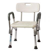 雅德 老人实用洗澡入浴椅YC5206