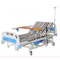 永辉护理床 家用多功能翻身床电动半曲护理床 DH01