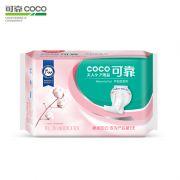 可靠产妇卫生巾XL码 整箱 3片*36包