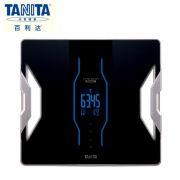 百利达/TANITA家用含蓝牙APP人体脂肪测量仪RD-953