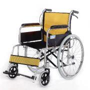 雅德 轻巧 折叠 铝合金 轮椅(可配餐桌)YC2000CJ